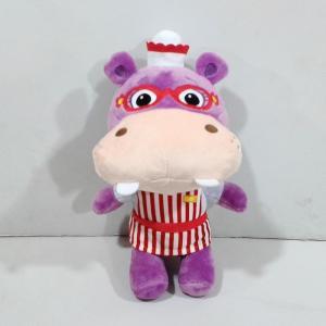 Buy cheap Персонализированный Дисней Doc McStuffins прижимается & обнимается игрушки плюша гиппопотама Hallie product