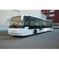 Buy cheap Diesel Engine Adjustable Seat Aero Bus Airport Limousine Bus 12300kgs product
