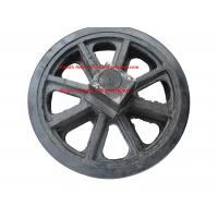 Buy cheap Manitowoc Crawler Crane 16000 BRS Front Idler Assy product