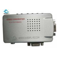 Buy cheap 640 * 480,  800 * 600,  1024 * 768,  1280 * 1024 FY1301 Wireless PC to TV Converter product