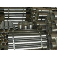 Buy cheap 20# 45# 16Mn Inch or metric diameter honed tubing GB/T3639-2000 Standard from wholesalers