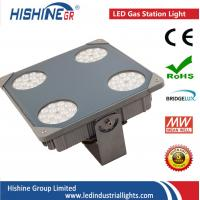 Buy cheap 60W Recessed Gas Station Canopy Lighting Fixtures IP65 3 Years Warranty product
