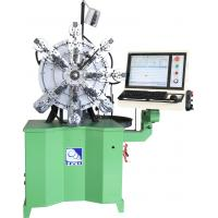 Buy cheap Versatile CNC Small Spring Making Machine For Max Wire Diameter 2.5mm from wholesalers