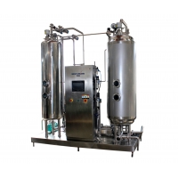 Buy cheap 4.5T/H CO2 mixer from wholesalers