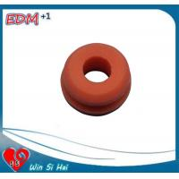 Buy cheap 33EC095A718 Makino EDM Parts , EDM Spare Parts Lower Rubber Nozzle from wholesalers