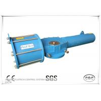 Buy cheap Single Acting Scotch Yoke Pneumatic Actuator For Valves from wholesalers