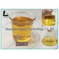 Buy cheap Yellowish Oily Liquid Muscle Growth Powder Equipoise Boldenone Undecylenate product