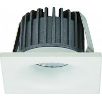 Square Epistar 2500K CCT Recessed Led Ceiling Downlight For Home Lighting