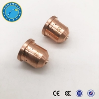 Buy cheap 220991 220797 420415 Hypertherm Plasma Consumables product