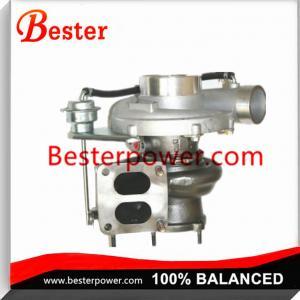 Buy cheap Turbocompressor 24100-4680A 24100-4680 do caminhão de RHE8 Hino product