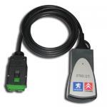 Buy cheap Automobile Diagnostic tools Lexia-3 Citroen/Peugeot diagnostic tool product