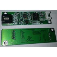 Buy cheap Controller 4 Wire Resistive Touch Screen , Resistive Touch Overlay Mac System product