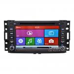 Buy cheap Car Stereo Sat Nav for Chevrolet Hummer Buick Pontiac Saturn GPS Navigation  VHM8724 product