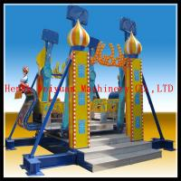 Buy cheap Amusement attractions!!! exciting park rides flying carpet for sale product