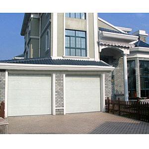 Automatic Garage door or Sectional garaged door with window JDL-G-014
