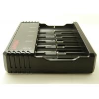 Buy cheap Fast Smart Four Battery Charger For Vape Works Independently 100% Tested product