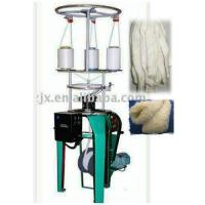 Buy cheap Microfiber Mop machine product