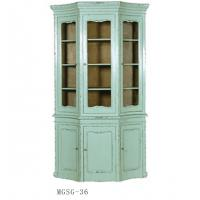 French solid oak wood antique style vintage wooden for Wooden french doors for sale