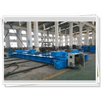 Buy cheap 200 Ton Heavy Duty Wind Tower Welding Parts Tower Transport Cart product