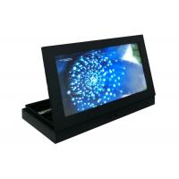 Buy cheap 3000 Nits Outdoor LCD Digital Signage Wall Mounted Monitor 43'' AC100-240V 50/60Hz product