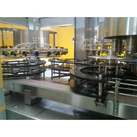 Buy cheap PLC Bottled 5L 3000BPH Washing Filling And Capping Machine product