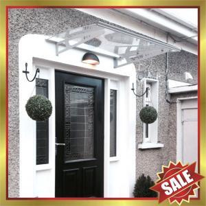 алюминиевый тент, тент двери, сень двери, алюминиевый тент, тент алюминиевого сплава, укрытие ПК тент-славное для дома
