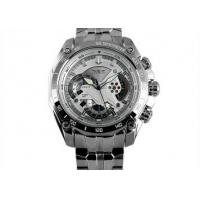 Buy cheap Sport Military Quartz Japan Movt Watch Stopwatch With Date Minutes product