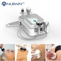 Buy cheap Newest cavitation slimming machine (factory) with CE ISO SGS for sale product