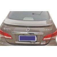 Buy cheap Rear Spoiler for NISSAN Sentra Sylphy 2006-2009 ABS material Made by blowing from wholesalers