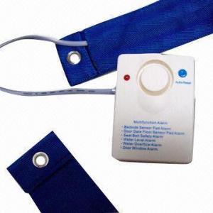 Buy cheap Сигнал тревоги пояса кресло-коляскы магнитный, звуки немедленно когда магнитное Свтич выпустило, легкий для использования product