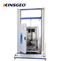 Buy cheap Temperature Testing Equipment Humidity Testing Chamber With Panasonic AC Servo from wholesalers