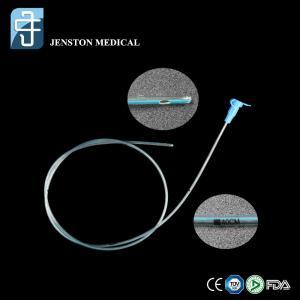 ポリ塩化ビニールの栄養管