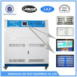 UV Accelerated Weathering Tester Environmental UV Light Testing Equipment