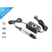 Buy cheap Electric Home Use Beauty Machine  0.25mm - 3.0mm  Adjustable Lengths Included product