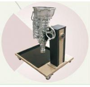 Rotor del desmontaje y de la asamblea de la transmisión automática
