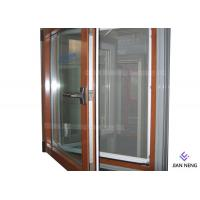 Home Inward Tilt - Turn Aluminium Windows And Doors With Mosquito Screen
