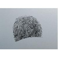 Buy cheap Anti Fingerprint Cold Rolled Stainless Steel Sheet 0.2mm - 3.0mm Thickness product