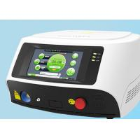 Buy cheap Beauty Salon Laser Lipo Treatment Machine , Fat Reduction Equipment Faster Healing product