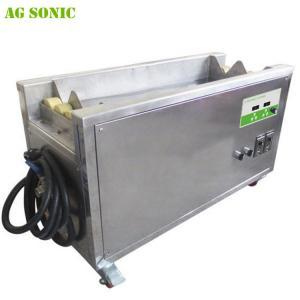Buy cheap Customized Ceramic Anilox Roll Ultrasonic Cleaner , Ultrasonic Cleaning for Anilox Roller 40khz product