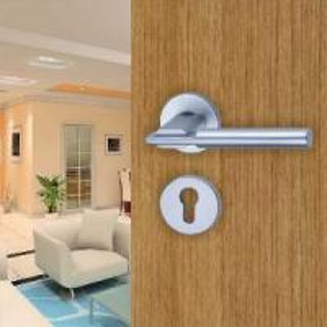 Buy cheap Porcelain Door Handles (1171Y-SC) product