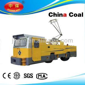 Buy cheap Locomotiva elétrica de 55 toneladas para minas ou o transporte grande do construciton do encapsulamento product