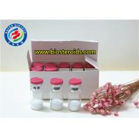 China Healthy Growth Hormone Peptides Desmopressin Acetate For Coagulation Disorders on sale