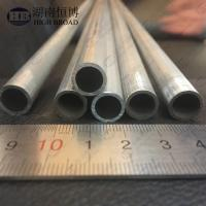 China AZ31, AZ61, AZ80, ZK60, HP  Magnesium Extrusion Tubing , Rods , Bars on sale