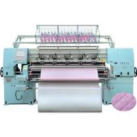 Buy cheap Low Noise Overlock Sewing Machine , Chain Stitch Machine For Quilting Digital Control product