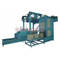 Buy cheap High Position Bag Stacking Machines Programmable Control For Building Materials product