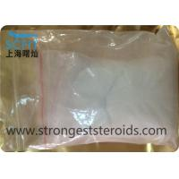 Pharmaceutical chemical Strongest Testosterone Steroid  Hormone Enanthate For Muscle Gaining