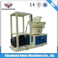 6mm Malaysia wood pellet machine/wood pellet mill of rotexmaster