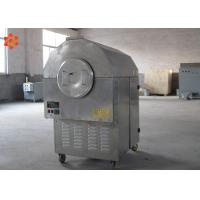 Buy cheap Grain Corn Roaster Automatic Food Processing Machines 67kg Weight CE Certificait from wholesalers