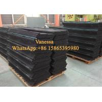 Buy cheap Tile size 1340*420mm Terracotta Roof Shingles 0.4mm Thickness , Terracotta Classical Tile from wholesalers