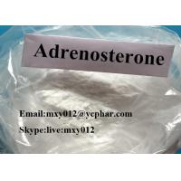 Buy cheap Adrenosterone CAS 382-45-6 Pharmaceutical Raw Materials , Weight Loss Prohormone Steroids product